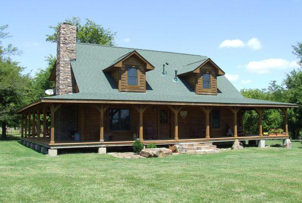 Shenandoah Loft