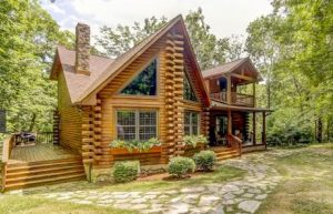 How to Make the Most of Your Log Home Budget