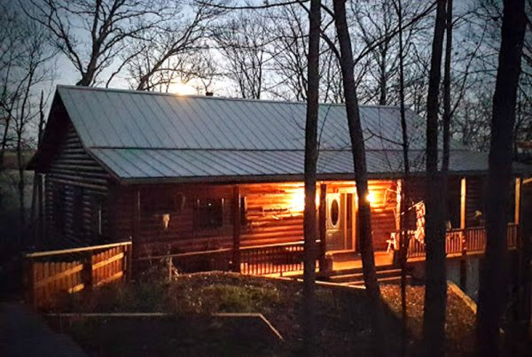 7 Steps to Building your Dream Log Home