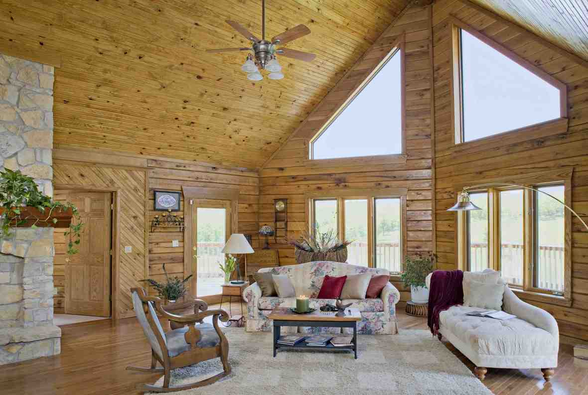 Get Your Builder Onboard in Log Home Design Process and Save Money