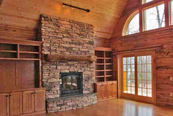 Elements to Consider in to Design a Fireplace You Love
