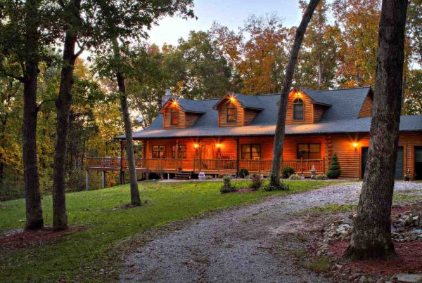 Common Log Homes Myths and Truths You Should Know