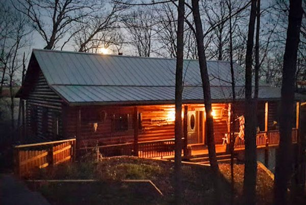 Use a Green Approach to Build an Eco-Friendly Log Home