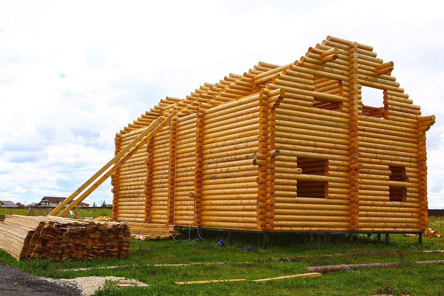 Add on to Your Log Home With These Tips