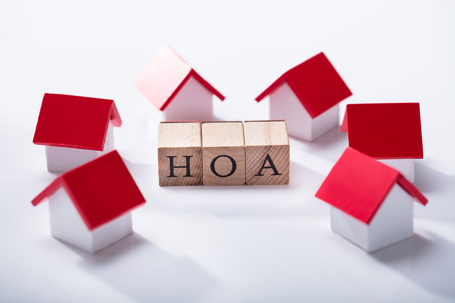 Consider the Pros and Cons Before Purchasing Land that is Part of an HOA