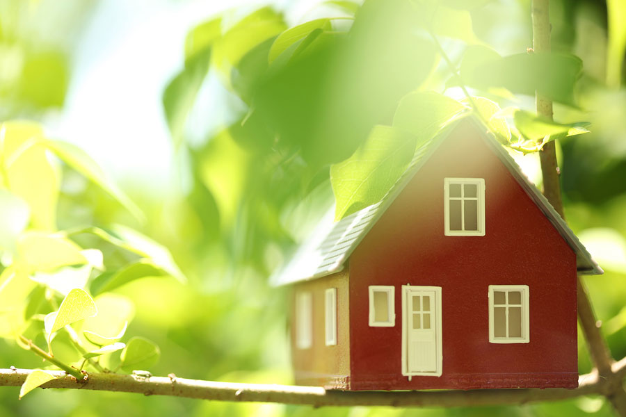 9 Energy Saving Tips for Your Log Home