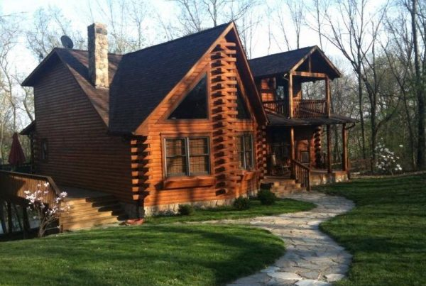 How to Choose the Best Insurance for Your Log Home